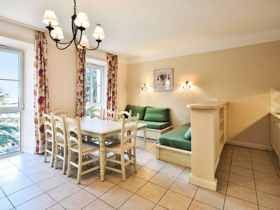 Photo for Residence Cannes Villa Francia - Maeva Individual - 2 Rooms 6 People Comfort