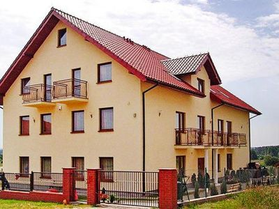 Photo for Apartments, Jaroslawiec  in Um Darlowo - 4 persons, 1 bedroom