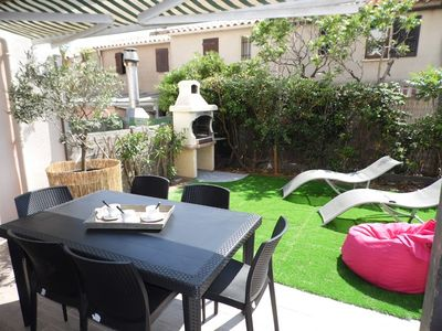 Photo for Nice appartment completely renovated for 4 persons