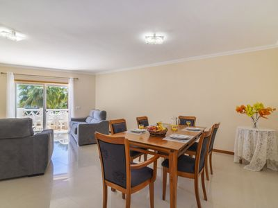 Photo for Apartment By the sea in Albufeira - 4 persons, 2 bedrooms