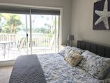 Oceanfront at Windsor place 105. Ramp to the beach! Beach locker w/ supplies!
