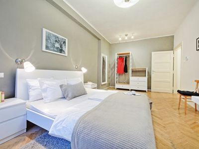 Photo for Apartment in the center of Prague with Washing machine (675854)