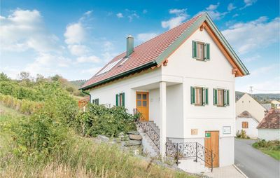 Photo for 3 bedroom accommodation in Rechnitz