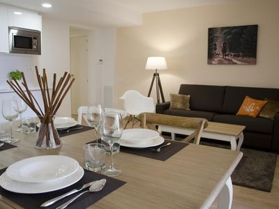 Photo for Apartment Vacation Rental in Tarragona, Catalunya