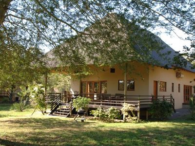 Photo for Holiday home near Kruger National Park and Golf course