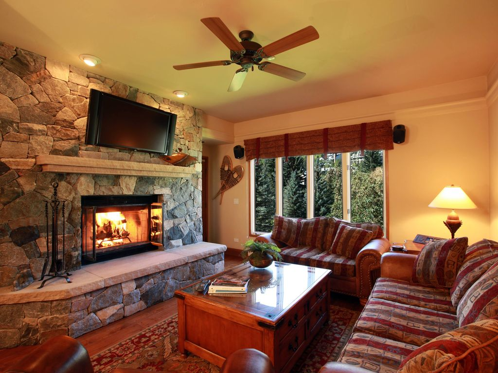 Beaver Creek Condo Rental, The Charter At Beaver Creek