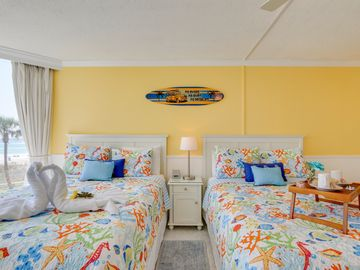 Offering Weekly Stay Deal Mar 3-25, 2018