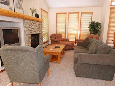 Photo for Snowcreek Resort, #988 Fairway Circle, BTC 4652