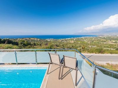 Photo for Imagine Your Family Renting a Luxury Holiday Villa Close to Latchi's Main Attractions, Latchi Villa 1264