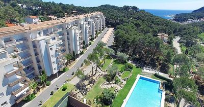 Photo for Apartment in Tamariu Costa Brava
