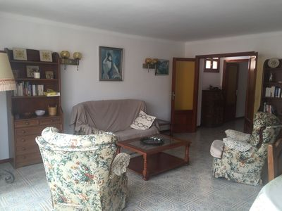 Photo for Large apartment near the sea and all amenities