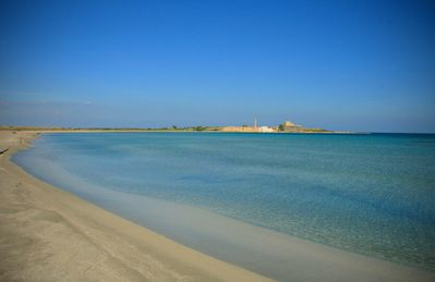 Photo for VILLA AURORA IN MARZAMEMI 100 M. FROM THE SEA