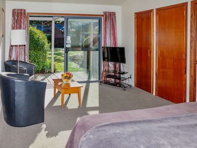 Photo for 1BR House Vacation Rental in Hanmer Springs, Canterbury