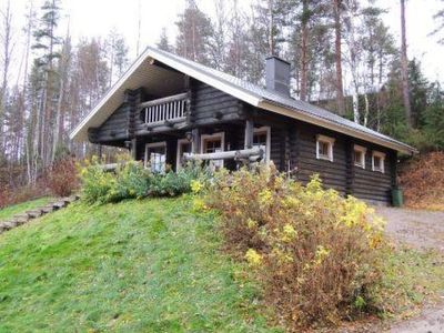 Photo for Vacation home Savilahti in Juuka - 8 persons, 2 bedrooms