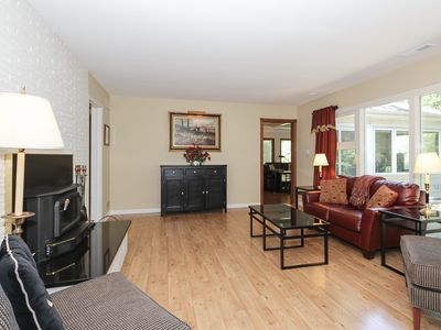Photo for North Barrington home near Biltmore Country Club