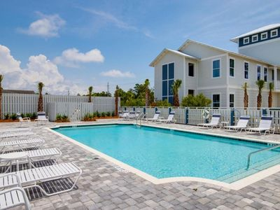 Photo for 5BR Townhome Vacation Rental in Santa Rosa Beach, Florida