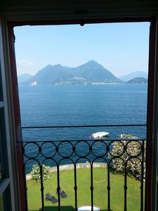 Photo for 2BR Apartment Vacation Rental in Verbania