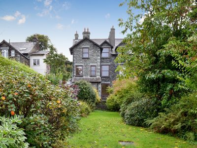 Photo for 5 bedroom accommodation in Ambleside