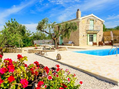Photo for Villa Siorra Anjelina with private pool