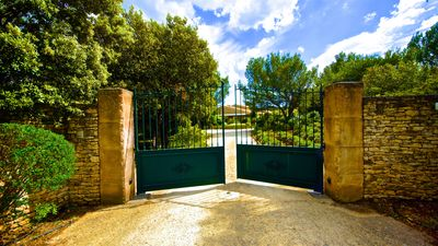 Photo for typical Provencal villa in Luberon