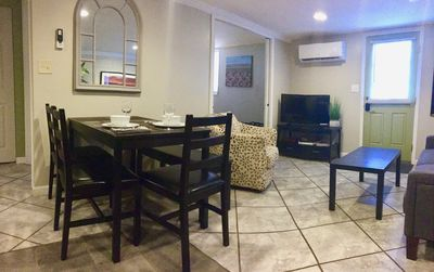 Private, Dog-Friendly Asheville APT. Minutes to *Downtown, River Arts, Biltmore*