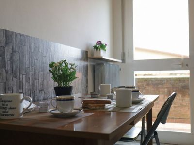 Photo for 1BR Apartment Vacation Rental in Padova, PD