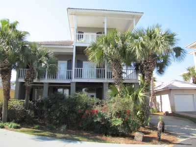 Caribe*Walk to Beach*4BR/3BA*Sleeps 12*New Updates Jan 2020*