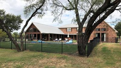 Photo for 5BR House Vacation Rental in Sanger, Texas