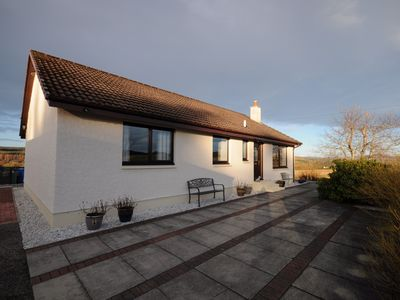 Photo for 3 bedroom Cottage in Bonar Bridge - DOUNI