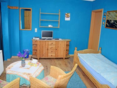 Photo for 1BR Cottage Vacation Rental in Sassnitz