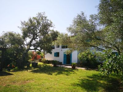 Photo for Holiday apartment Porto Istana for 1 - 4 persons with 1 bedroom - Holiday apartment in a villa
