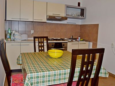Photo for INACTIVE Apartment Serdjo / One bedroom A1
