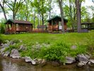 1BR Cottage Vacation Rental in Montour Falls, New York