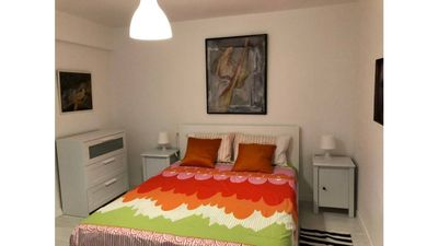 Photo for Magnificent apartment for tourist use. Oviedo Center III