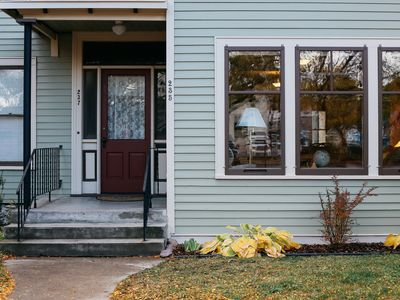 Photo for 1BR House Vacation Rental in Missoula, Montana