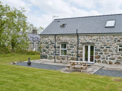 Photo for 2 bedroom accommodation in Llanor, near Pwllheli