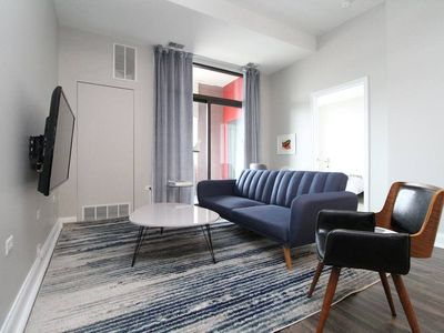 Photo for South Loop Luxury Suite No.5 by Zencity