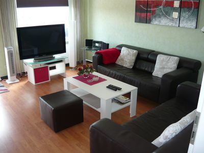 Photo for Modern apartment near Kassel, Baunatal - VW plant, Fritzlar - WLAN