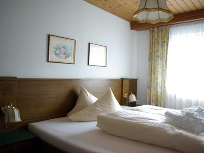 Photo for Double room standard - Romantik Hotel Wastlwirt ****