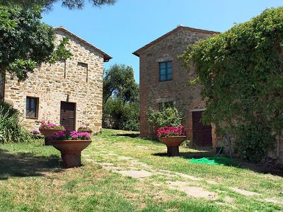 Photo for 4BR Apartment Vacation Rental in Monte San Savino