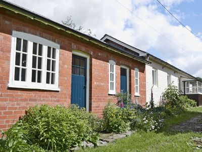 Photo for 2BR Cottage Vacation Rental in Welshpool, Powys