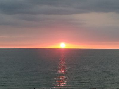 Photo for Come enjoy the most breathtaking view on Marco Island and watch the sunset.