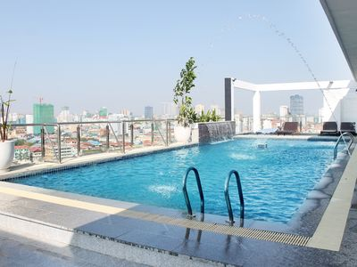 Photo for MALIS EXCLUSIVE SERVICED APARTMENT IN PHNOM PENH