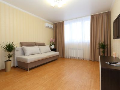 Photo for VN Apartments overlooking the river Dnieper