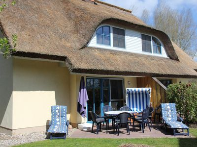 Photo for DHH Hawthorn 2 - Family friendly thatched cottage Hawthorn 2