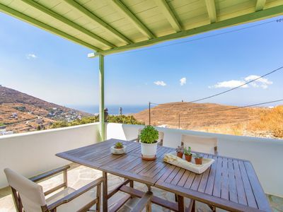 Photo for Cycladic Gem In Tinos