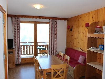 Photo for A104PAE - APARTMENT 1 BEDROOM AND 1 CABIN, BALCONY