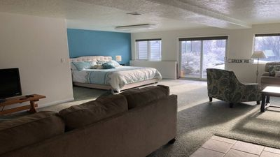 Photo for 1BR Studio Vacation Rental in Anchorage, Alaska