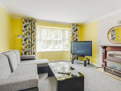 Photo for Spacious 3BR Bungalow in Liverpool