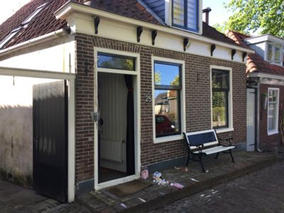 Photo for Dutch family house in Edam (20 min from Amsterdam)
